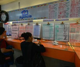 quiniela nocturna de hoy en tucuman 22 08 16 tras intimaci 243 n municipal la loter 237 a levanta la quiniela