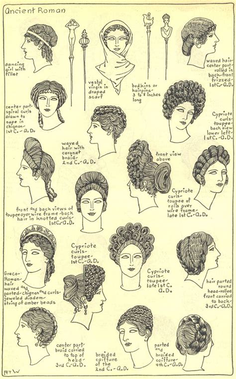 Ancient Hairstyles by Best 25 Hairstyles Ideas On Grecian