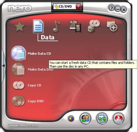 File Nero 7 Essentials Ori Asli Baru ilmu pengetahuan cara burning file ke dalam cd r dvd rw