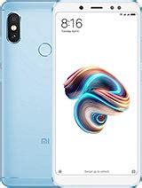 Hp Xiomi Redmi Not 4x Ram 3 32 Warna Black N Ready xiaomi redmi note 5 pro phone specifications