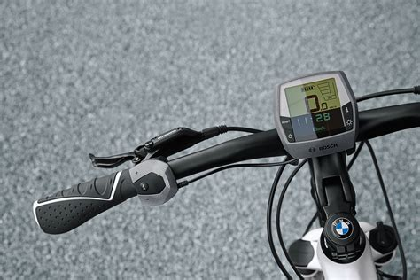 bmw mountain new bmw mountainbike cross country autoevolution