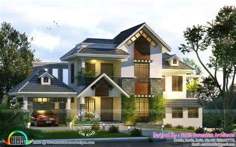 new home design trends 2015 kerala kerala house design 2017 house floor plans
