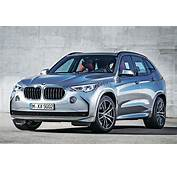 New 2018 BMW X5 Range To Be Led By 600bhp M Car  CARS