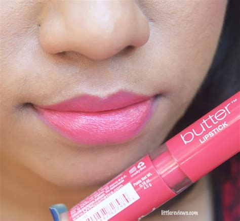 Nyx Butter Lipstick Review nyx butter lipsticks review