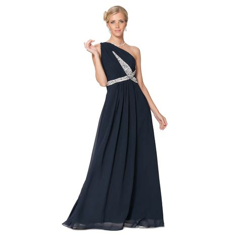 one shoulder beaded gown stunning royal blue one shoulder beaded evening dress prom