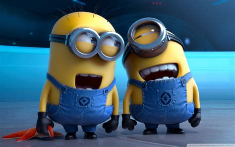 themes windows 10 minions windows 10 despicable me 2 wallpaper