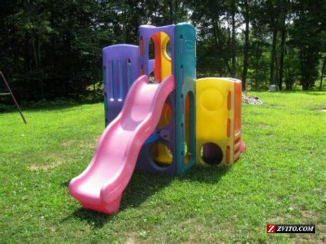 little tikes step 2 swing and slide little tikes step 2 climber for sale