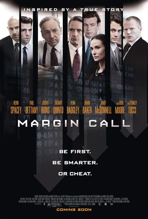 Page Eight 2011 Film Quot Margin Call Quot The Trailer Zero Hedge