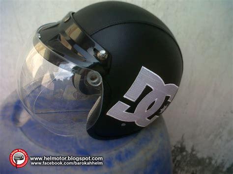 Helm Bogo Pink By Gombong Motor helm bogo dc bordir helm vespa