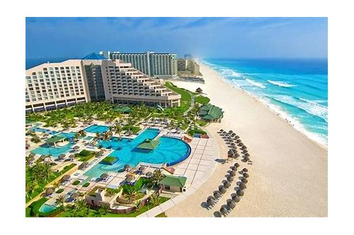 cancun all inclusive deals with airfare