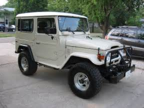 Toyota Landcruiser Parts Toyota Fj40 Technical Details History Photos On Better