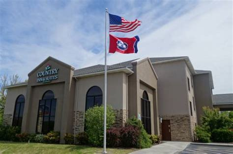 country inn suites by carlson knoxville airport tn