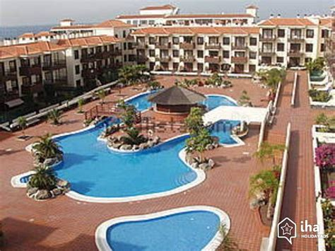 appartments in tenerife flat apartments for rent in arona tenerife iha 64361