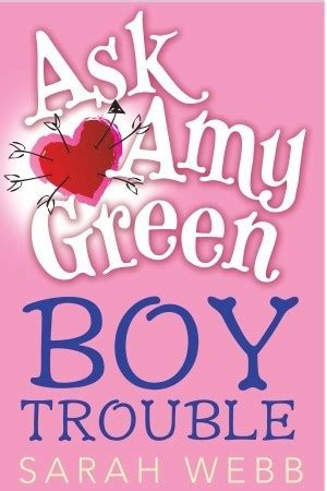 trouble in a green books ask green boy trouble by webb reviews