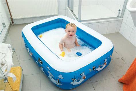 si鑒e gonflable baby pool badewanne reisebett laufstall planschbecken ebay