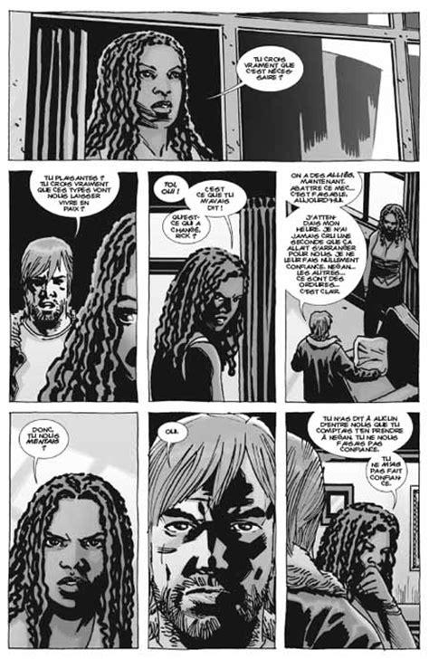 Walking Dead, T19 : Ezéchiel - Par Robert Kirkman