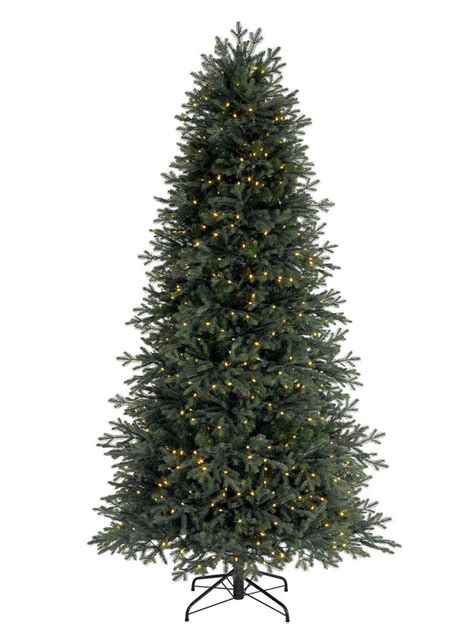 1000 ideas about realistic artificial christmas trees on