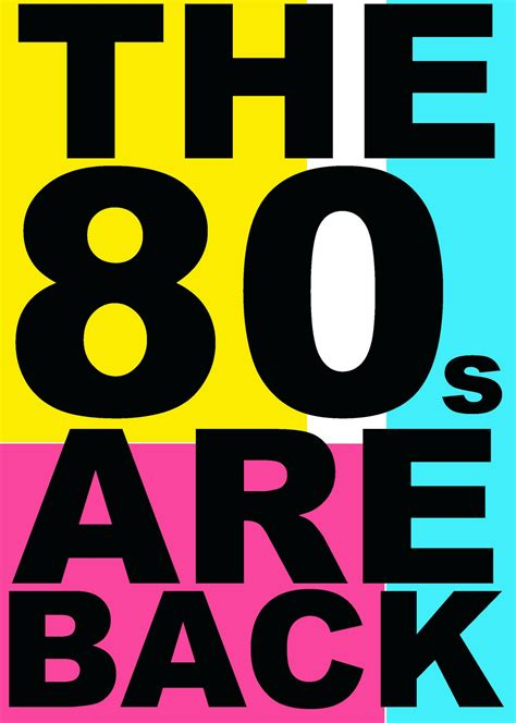 The 80s Was A Decade Of Big Hair And Big Parties Simon Schuster Canada