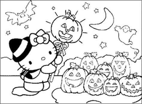 coloring pages of hello kitty halloween hello kitty halloween coloring pages hello kitty forever