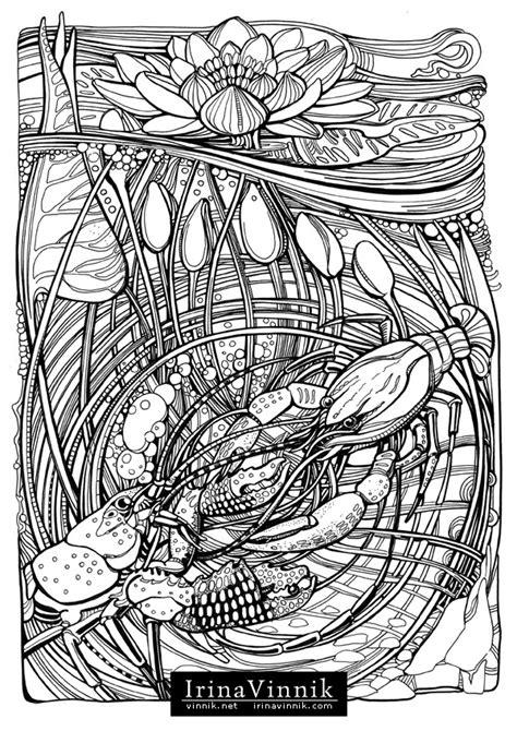 manic botanic zifflins coloring manic botanic on behance