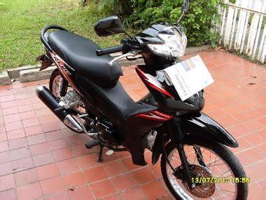 Alarm Motor Di Makassar gadisya motor makassar menjual motor bekas dengan harga