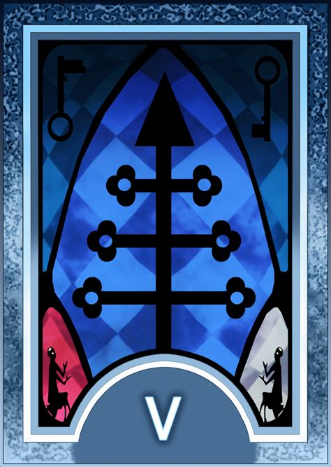 printable persona tarot cards persona 3 4 tarot card deck hr hierophant arcana by