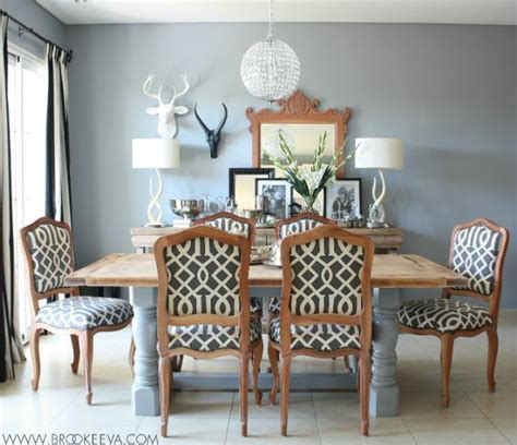 diy dining room table diy dining room