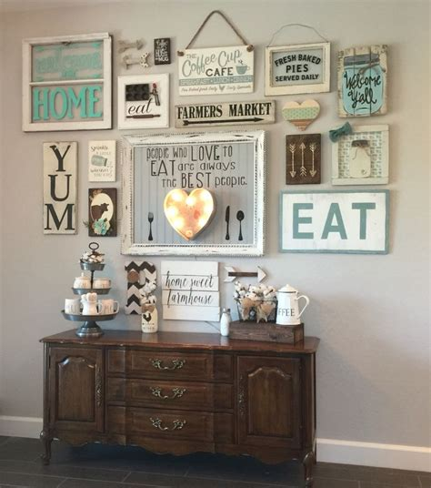 kitchen wall decor ideas 25 best ideas about coffee kitchen decor on pinterest