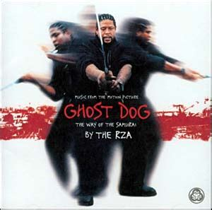 film ghost dog way of the samurai ghost dog the way of the samurai soundtrack details