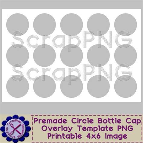 131 Best Free Bottlecap Images For Bows Images On Pinterest Bottle Cap Images Free Zebra 4x6 Label Template Word