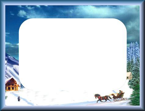 xmas frame icon clipart