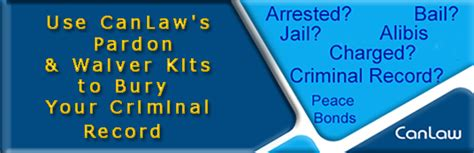 Can You Travel With A Criminal Record In Canada Lawyers Bury Your Criminal Record So You Can Travel And Work Advice