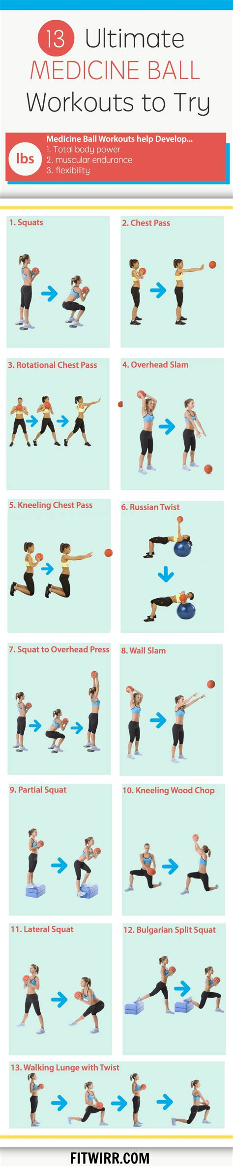 printable exercise ball routines 13 printable medicine ball workouts for your core