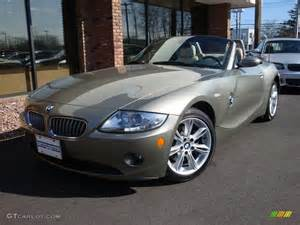 2005 Bmw Z4 3 0 I Bmw Z4 3 0i 2005 Auto Images And Specification