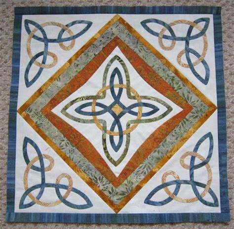 Celtic Quilting Designs by 239 Best Images About An Quilt On Knots