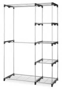 hanging rods for closets new rod closet organizer hanging rack clothes