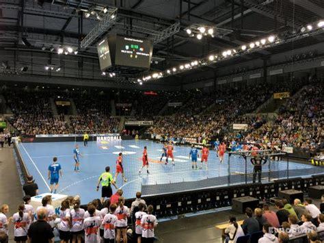 Stuttgart Porsche Arena by Porsche Arena Stadion In Stuttgart