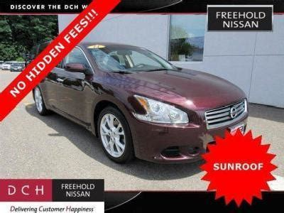 dch nissan freehold nissan dch freehold service mitula cars