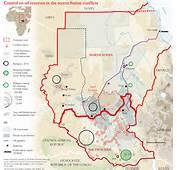 Il Controllo Delle Risorse Petrolifere Nei Recenti Conflitti Del Sudan