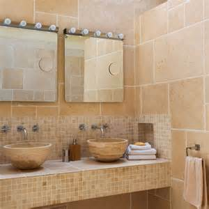mosaic bathroom mosaic bathroom be inspired by this exotic barn conversion housetohome co uk