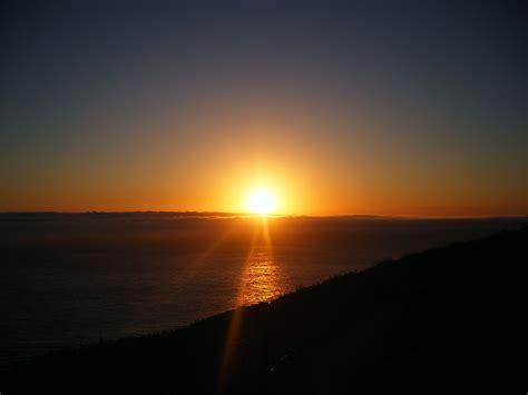Sun Set sunset chris minerd
