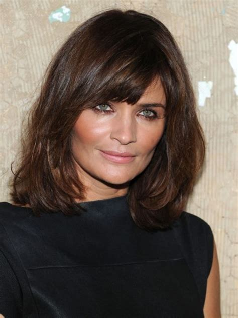 perks of shoulder length hairstyles shoulder length layered hairstyles benefits hairjos com