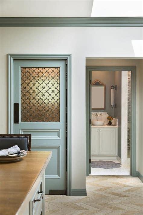 cream beveled kitchen backsplash tiles transitional