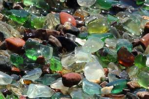Glass Beach Russia by Glass Beach Soviet Dumping Site Becomes Unlikely Tourist