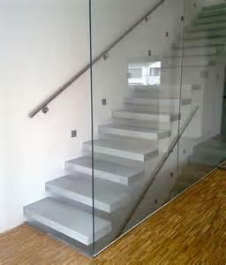 beton treppe betontreppe siller treppen produkt