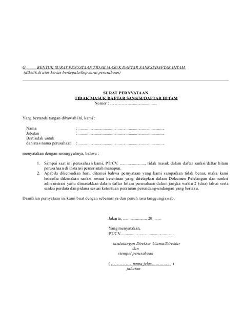 dokumendokumen pengadaan 3