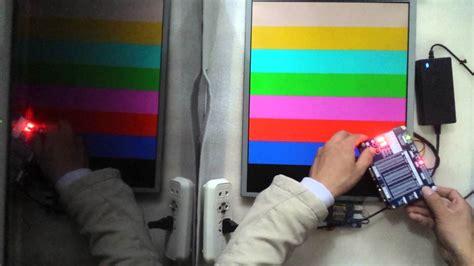 Panel Led Tv lcd led panel testing tool
