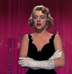 Rosemary clooney quot white christmas quot i know someone who just loves