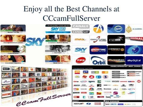 best cline servers cardsharing server best cline cccam server at