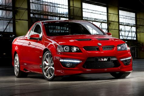 holden maloo hsv 2012 5 updates clubsport maloo return at driveaway
